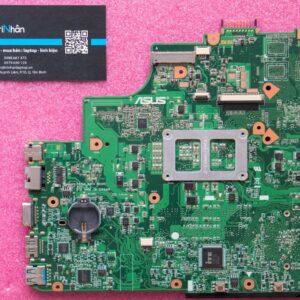 Main asus k43 hiện có tại TriNhanLaptop.vn. Mã main K43SD K43E K43SV K43SJ K43SA