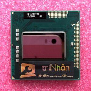Cpu Laptop Intel Core i7 720QM - https://trinhanlaptop.vn