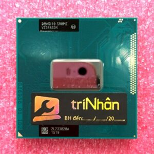 Cpu laptop intel core i5 3210m - https://trinhanlaptop.vn