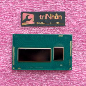 CPU dán macbook i5 4258u