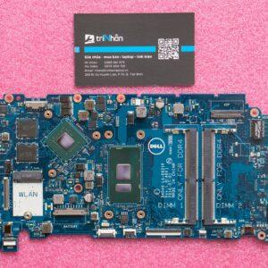 Main Dell 7460 7560 hiện có tại TriNhanLaptop.vn Mã main: BKD40 LA-D821P