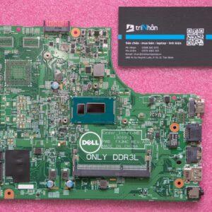 Main Dell 3442 3542 hiện có tại TriNhanLaptop.vn Mã main: Cedar Intel MB 13269-1 FX3MC