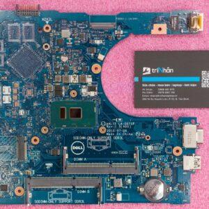 Main Dell 3559 5559 hiện có tại TriNhanLaptop.vn Mã main: AAL15 LA-D071P
