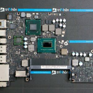 Main macbook A1278 2012 Mã main 820-3115 sẵn hàng tại https://trinhanlaptop.vn