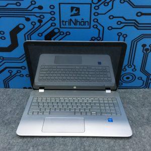 Laptop HP Envy M6-N012DX tại Trí Nhân