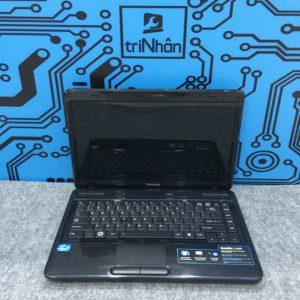 Laptop toshiba L640 tại Trí Nhân