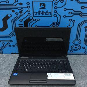 Laptop Toshiba C640 tại Trí Nhân