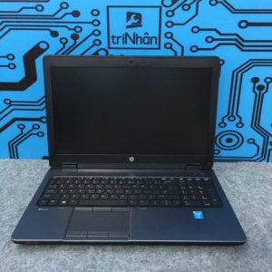 HP Zbook 15G2 tại https://trinhanlaptop.vn