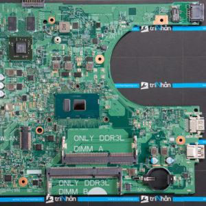Main Dell 3459 3559 Mã main IRIS SKL 14236-1 sẵn hàng tại https://trinhanlaptop.vn